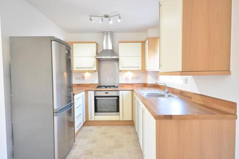 1 bedroom apartment to rent - Old Saw Mill Place, Amersham, HP6 6FJ