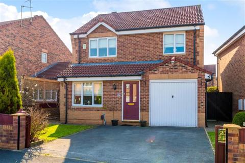 4 bedroom detached house for sale - Cornstone Fold, LS12