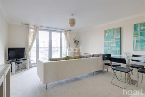 2 bedroom flat to rent - Kelvin Gate, RG12