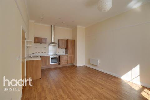 1 bedroom flat to rent - Muller House, Ashley Down