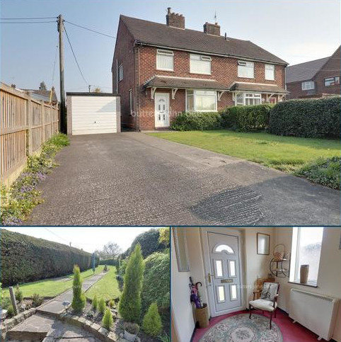 3 bedroom semi-detached house for sale - Charles Square
