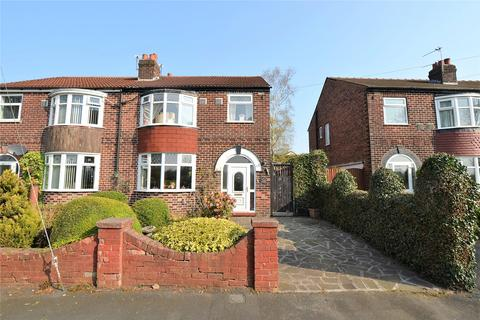 3 bedroom semi-detached house for sale - Loretto Road, Urmston, Manchester, M41