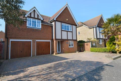 5 bedroom detached house for sale - Mandarin Lane, Herne Bay