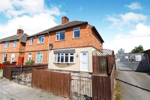 3 bedroom semi-detached house to rent - Mortimer Way, Leicester, LE3