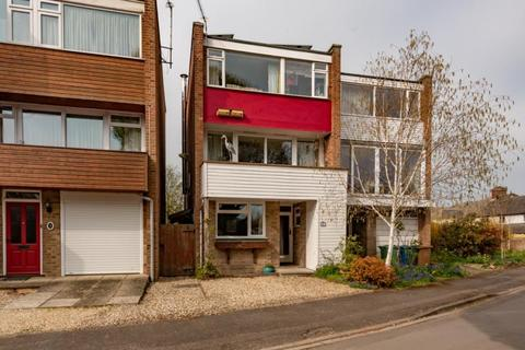 3 bedroom semi-detached house for sale - Rowland Close, Wolvercote, Oxford
