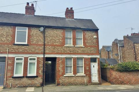3 bedroom end of terrace house for sale - Terry Street, Bishopthorpe Road, York