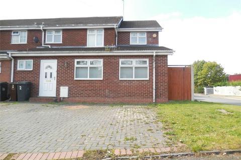 4 bedroom semi-detached house to rent - Broadmoor Road, Bilston