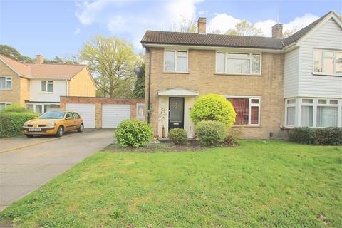3 bedroom semi-detached house to rent - Firlands, Bracknell, Berkshire