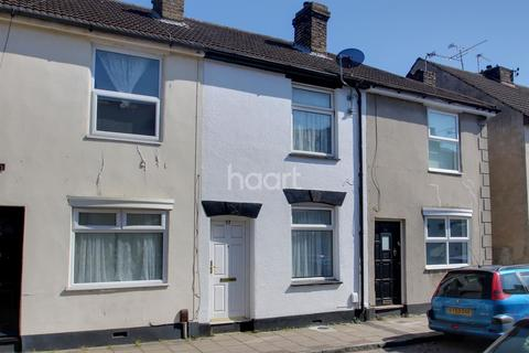2 bedroom terraced house for sale - West Street, Gillingham