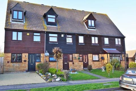 4 bedroom terraced house for sale - Frobisher Way, Shoeburyness, Southend-On-Sea