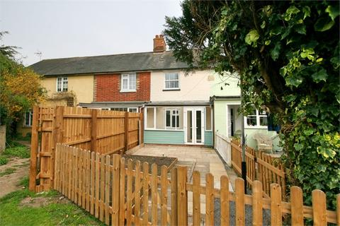 2 bedroom terraced house for sale - St Johns Street, Tollesbury, Maldon, Essex