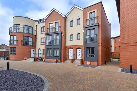 3 bedroom mews for sale - Greenfield Road, Harborne, Birmingham, B17