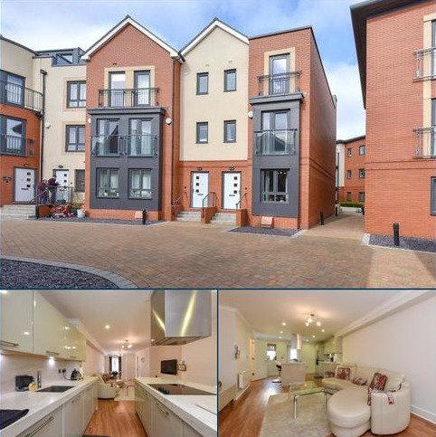3 bedroom semi-detached house for sale - Greenfield Road, Harborne, Birmingham, B17