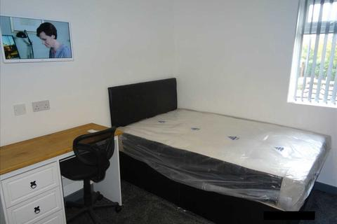 Studio to rent - Waterloo Street, Coventry