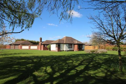 4 bedroom detached bungalow for sale - Great Tey Road, Little Tey, West of Colchester
