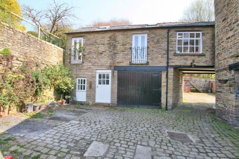 2 bedroom semi-detached house for sale - Watsons Mill, High Street.,  Bollington, SK10