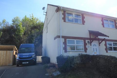 3 bedroom semi-detached house to rent - Paddons Coombe, Kingsteignton