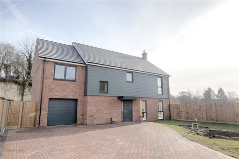 5 bedroom detached house for sale - Lime Kiln Place, Lime Grove, Little Hadham, Hertfordshire, SG11