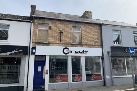 Property for sale - Nolton Street Bridgend CF31 3AE