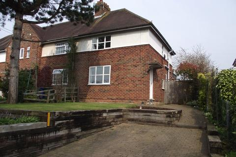 2 bedroom end of terrace house for sale - Bengal Lane, Greens Norton