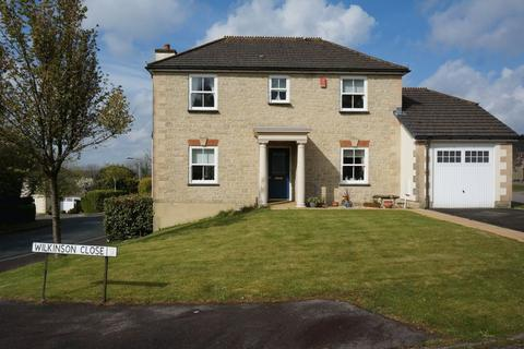 4 bedroom detached house for sale - Wilkinson Close, Kelly Bray