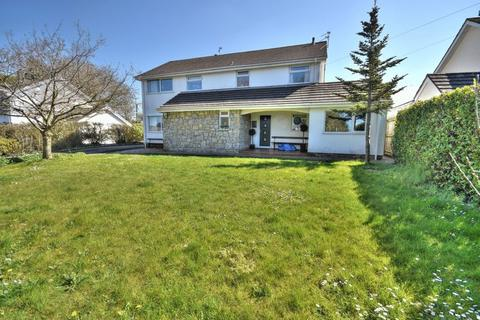 5 bedroom property for sale - 6 Heol Y Nant, Llandow, CF71 7PE