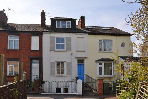 3 bedroom terraced house for sale - ST JAMES