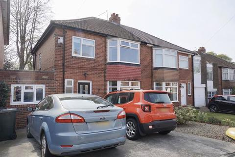 3 bedroom semi-detached house for sale - Broxholm Road, St Gabriels