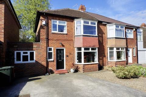 3 bedroom semi-detached house for sale - Broxholm Road, St Gabriels