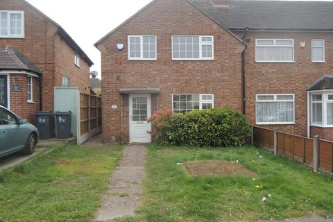 3 bedroom terraced house to rent - Southgate Road, Great Barr, B44 9AS