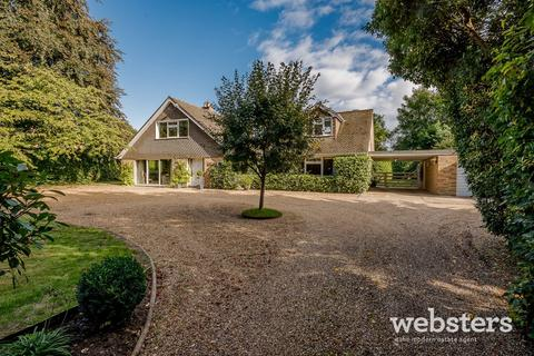 5 bedroom detached house for sale - Newmarket Road, Norwich NR4