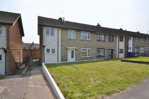 3 bedroom semi-detached house for sale - ATHLONE CLOSE, CHADDESDEN