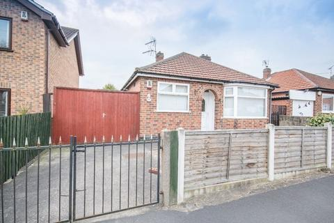 2 bedroom detached bungalow for sale - SUFFOLK AVENUE, CHADDESDEN