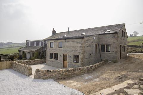 4 bedroom barn conversion for sale - Mirey Wall Barn, Shield Hall Lane, Sowerby, HX6 1NJ