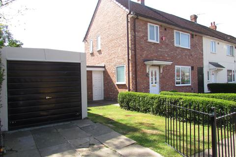 3 bedroom end of terrace house for sale - Burran Road, Woodhouse Park, Manchester, M22