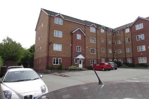 2 bedroom flat to rent - Apartment, Hall Lane, Manchester, M23