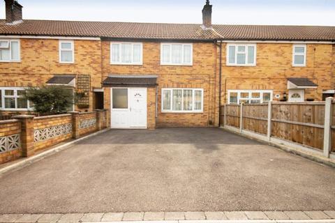 3 bedroom townhouse for sale - Bendall Green, Littleover, Derby