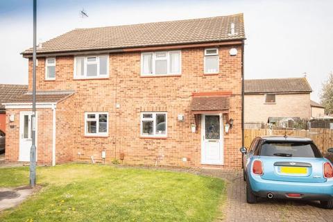 3 bedroom semi-detached house for sale - Haywood Close, Alvaston