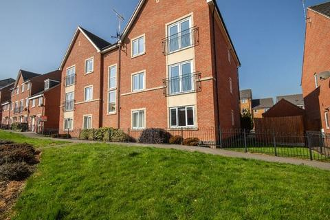 2 bedroom apartment for sale - COLLEGE GREEN WALK, MICKLEOVER