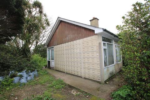 Land for sale - Mizpah, Ballafesson Road, Port Erin, IM9 6TX