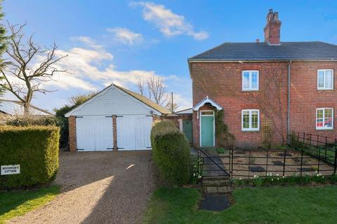 3 bedroom cottage for sale - 1 Hareby Road, Lusby