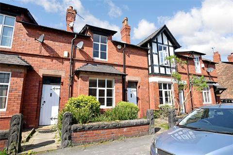 2 bedroom terraced house to rent - Brown Street, Altrincham, Cheshire, WA14