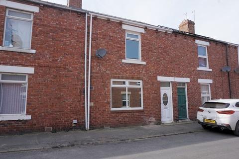 2 bedroom terraced house to rent - John Street, Beamish