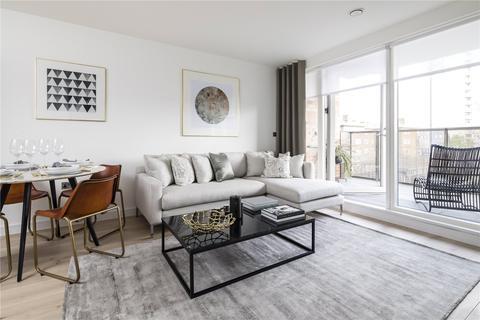 1 bedroom flat for sale - Abbey Road Cross, 131-143 Belsize Road, South Hampstead, London, NW6