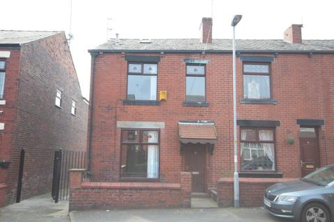 4 bedroom terraced house for sale - WHALLEY ROAD, Passmonds, Rochdale OL12 7NB