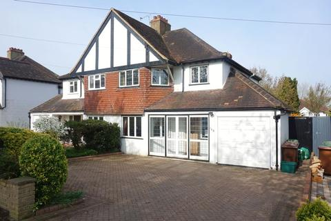 3 bedroom semi-detached house for sale - South Sutton