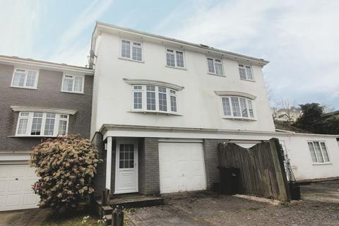 3 bedroom terraced house to rent - Hollywater Close, Torquay