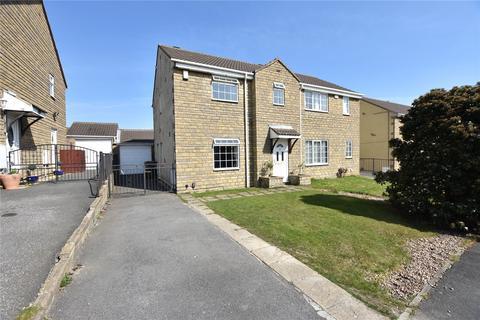 3 bedroom semi-detached house for sale - Westwinn View, Leeds, West Yorkshire