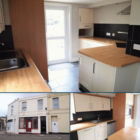 3 bedroom maisonette to rent - Newton Road, Torre, Torquay
