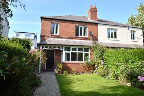 3 bedroom semi-detached house for sale - Davies Avenue, Roundhay, Leeds